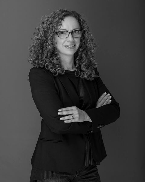 Soha Aoun, HR Director - MENA, Dentsu Aegis Network