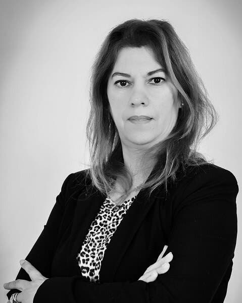 Aicha Adile, General Manager Carat Morocco