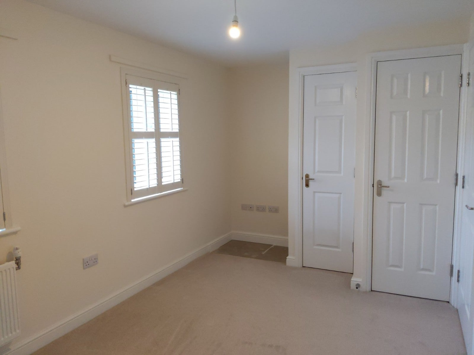 1 Coneygar Fields, Steeple Aston - Bedroom 2