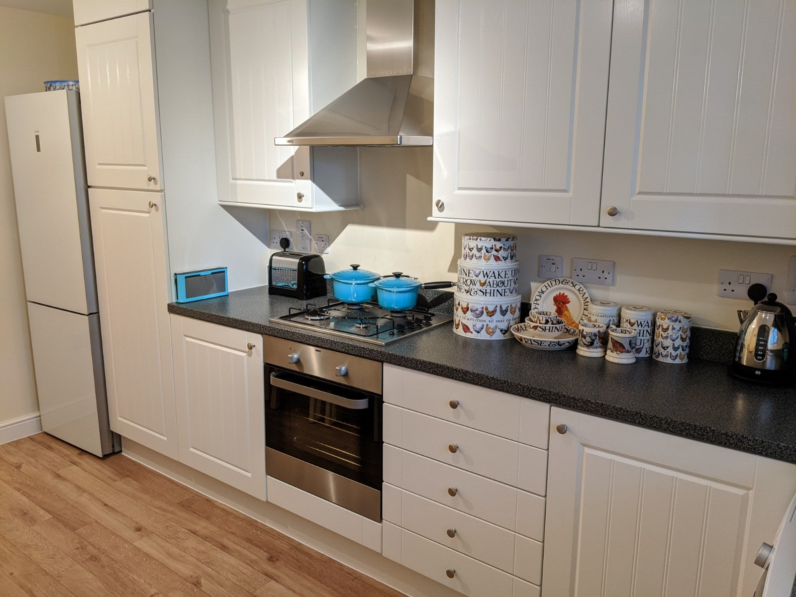 1 Coneygar Fields, Steeple Aston - Kitchen 2