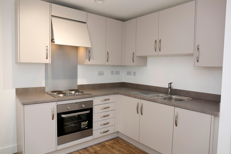 Photo of CQ Plot 5001 Kitchen