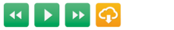 Recite me - Audio control buttons