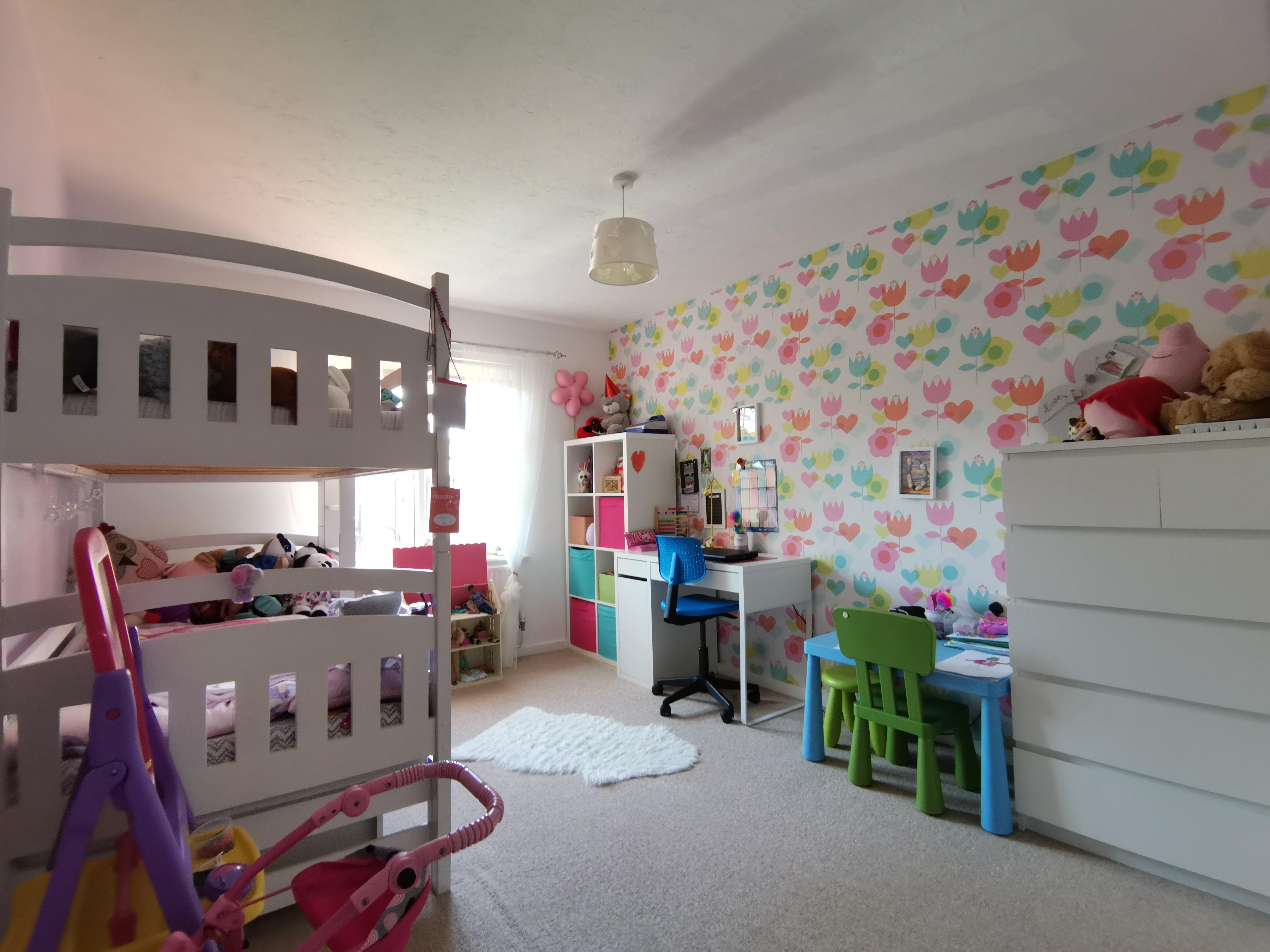 Flat 12 Heathcote Court, Heathcote Road - Bedroom 2