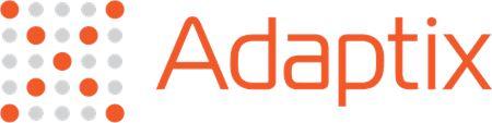 adaptix logo