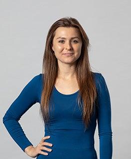 Kathy Gromotka