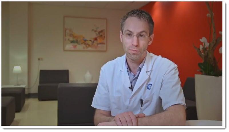 Dr. Pim van der Harst