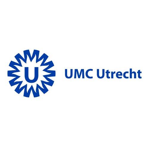 Logo of UMC Utrecht