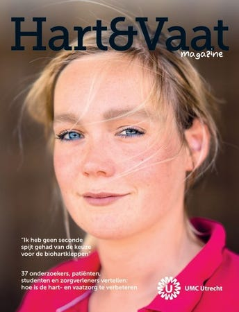 Hart en Vaat Magazine