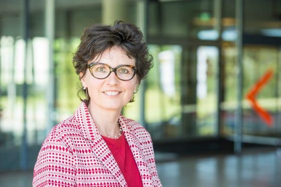 Prof. dr. Yvonne van der Schouw