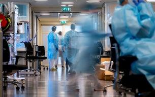 COVID-patiënt kan het best thuis revalideren