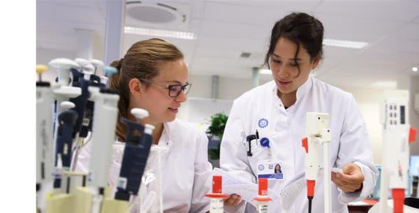 Aios klinische chemie