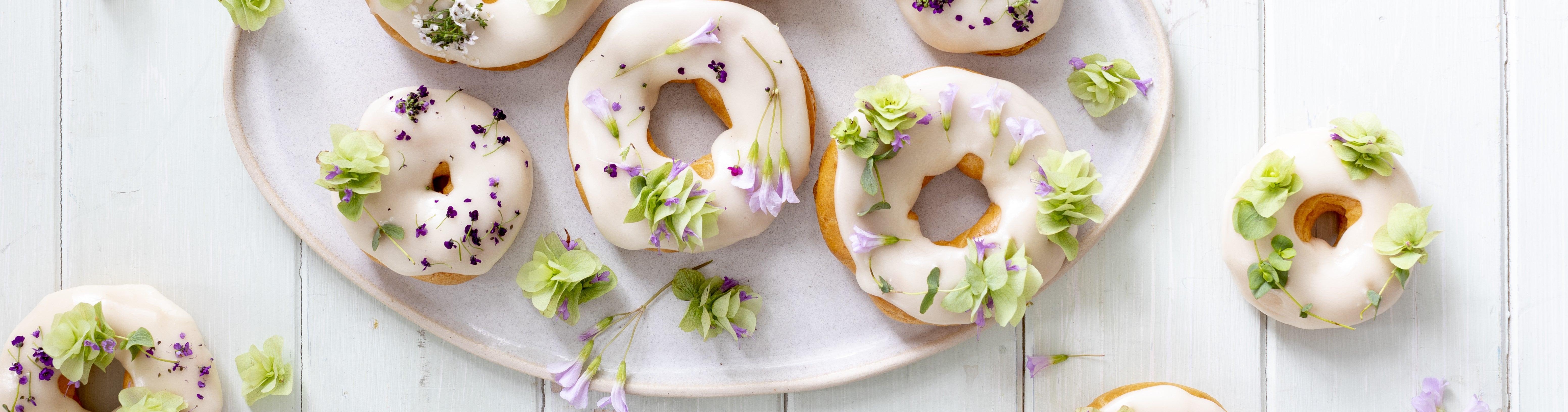 Juliet Sear & Botanical Baking