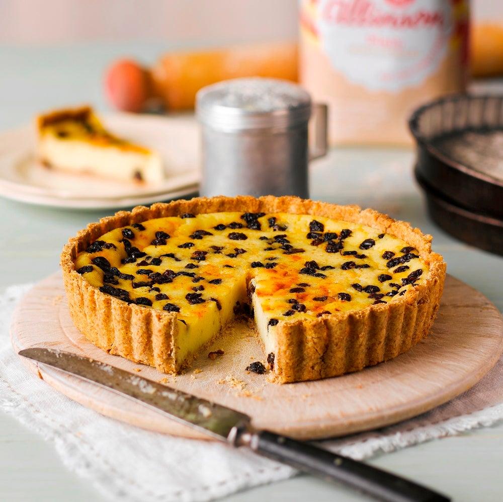 Kent Lent Pie