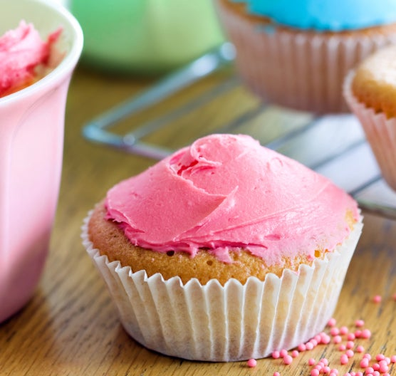 How to Make the Perfect Buttercream
