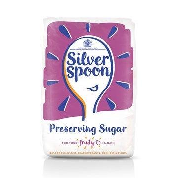 Silver Spoon Preserving Sugar packshot