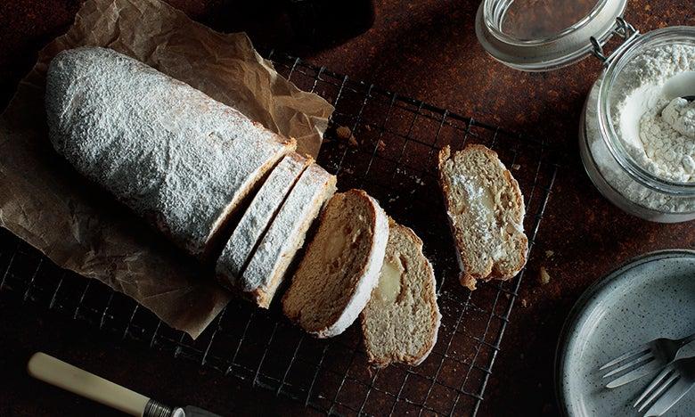 Bread & Dough