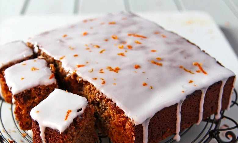 Drizzle Cakes