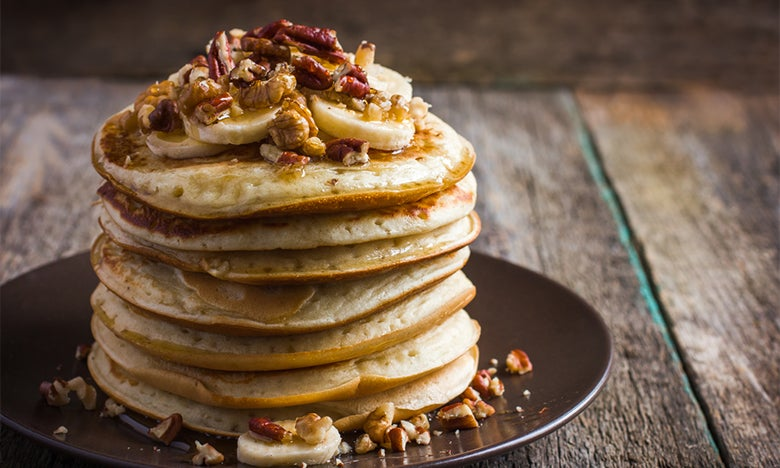 Pancakes, The Ultimate Guide