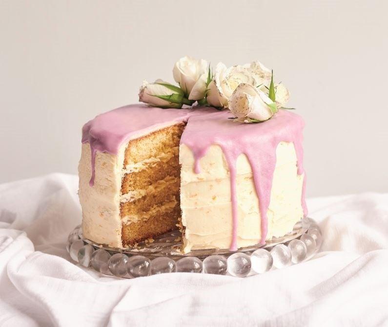 Her Majesty's Cake