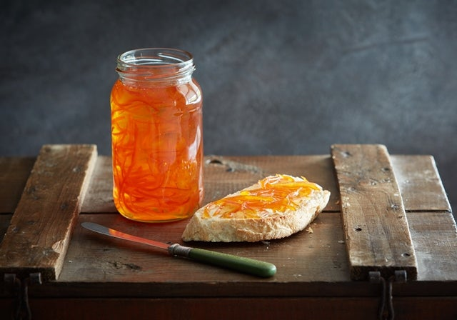 The Ultimate Whisky Marmalade