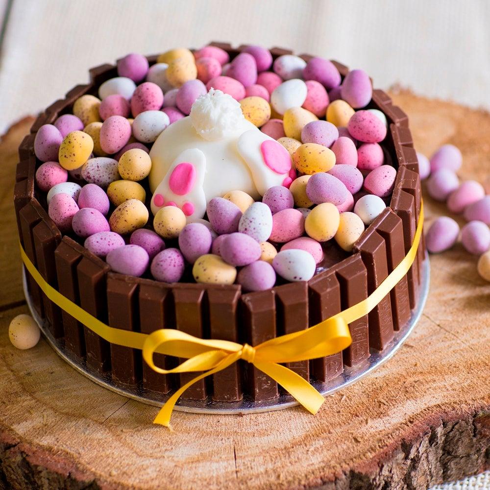 Ultimate Easter Chocolate Cake