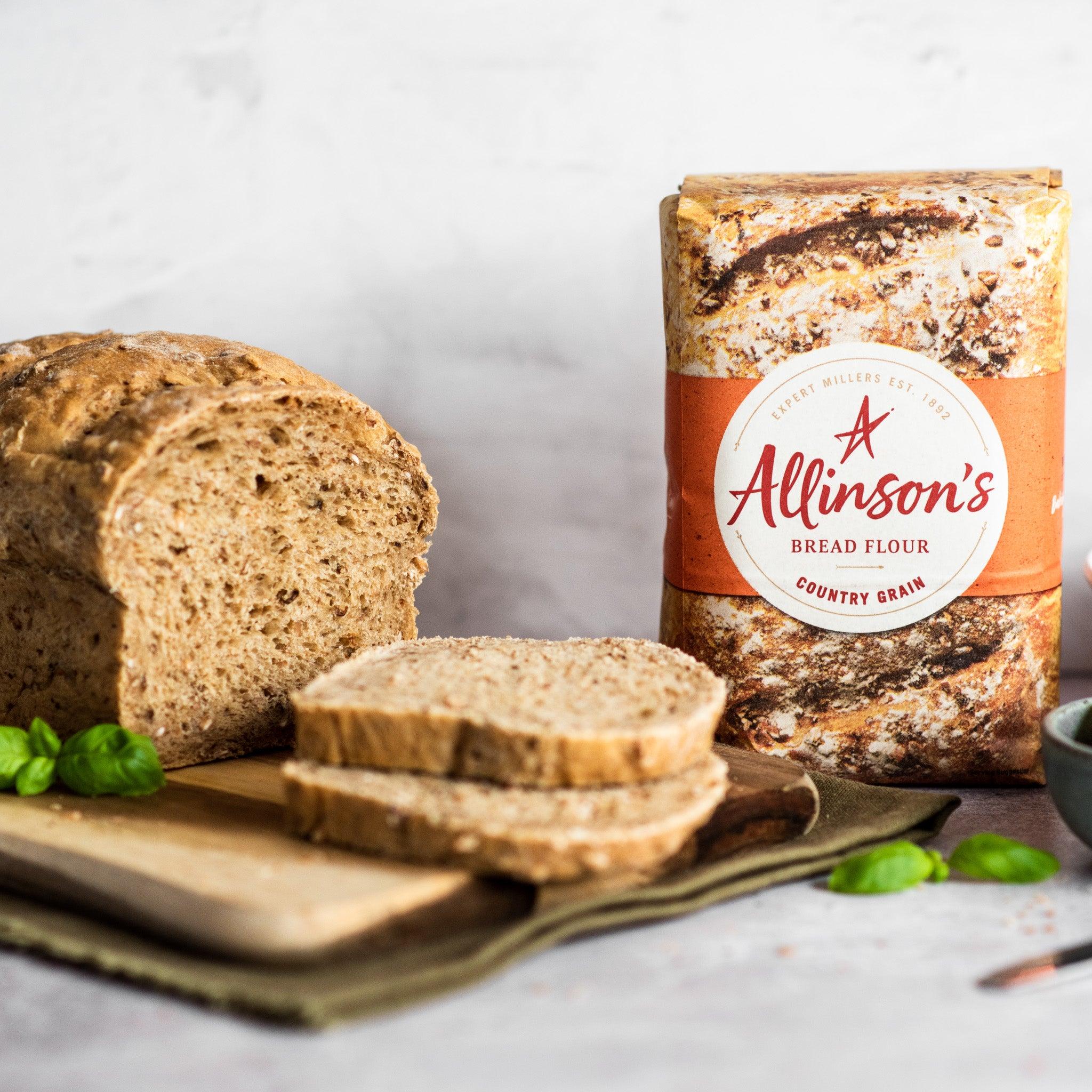 Seed & Grain Loaf