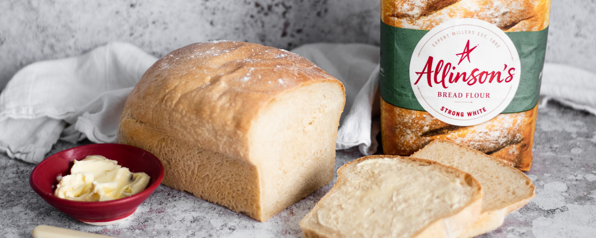 The Ultimate Bread Guide - Everything you need to know about making bread