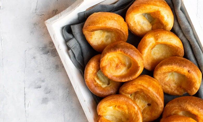Yorkshire Pudding Recipes