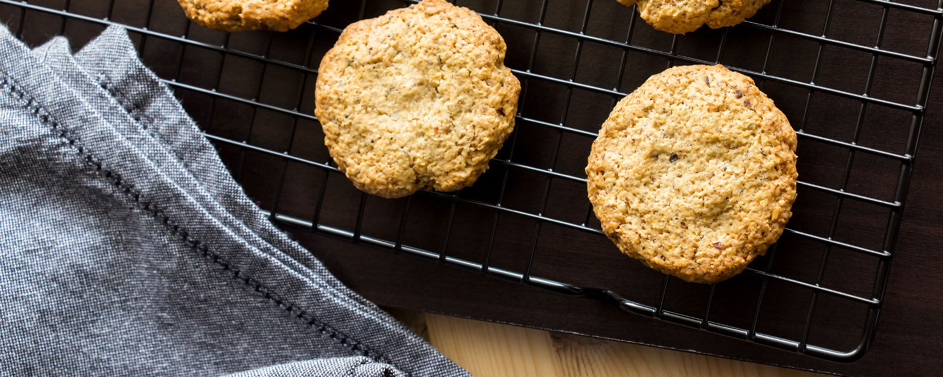 Top 10 Baking Essentials for Beginners