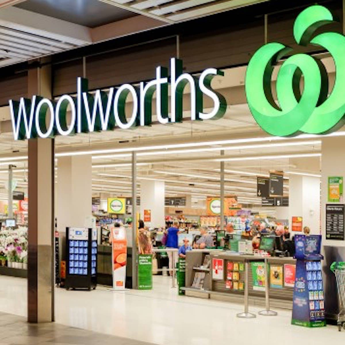 Woolworths keeps $155m media account with Dentsu ahead of Surry Hills hub