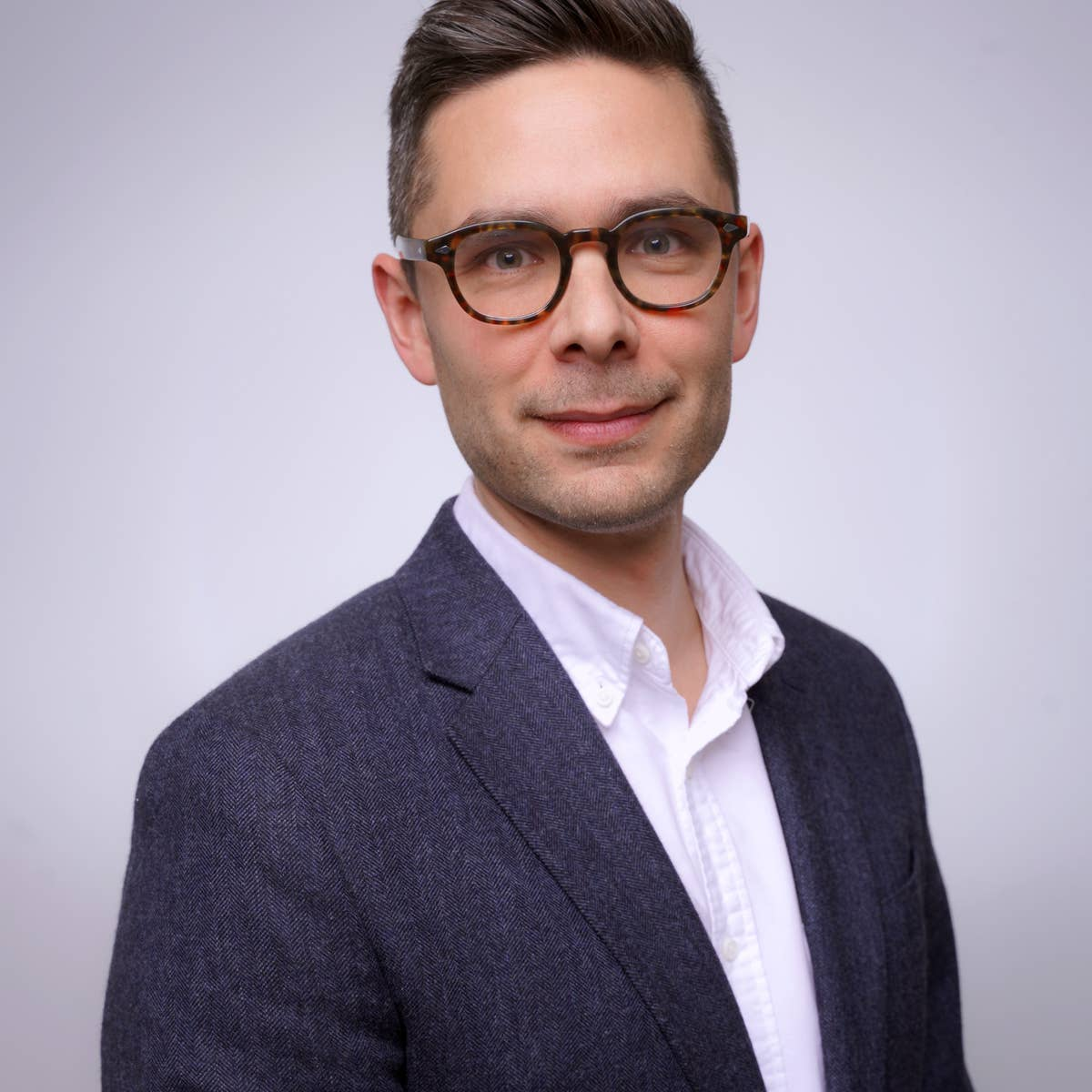 Carat hires Oliver Carthy as Head of Digital