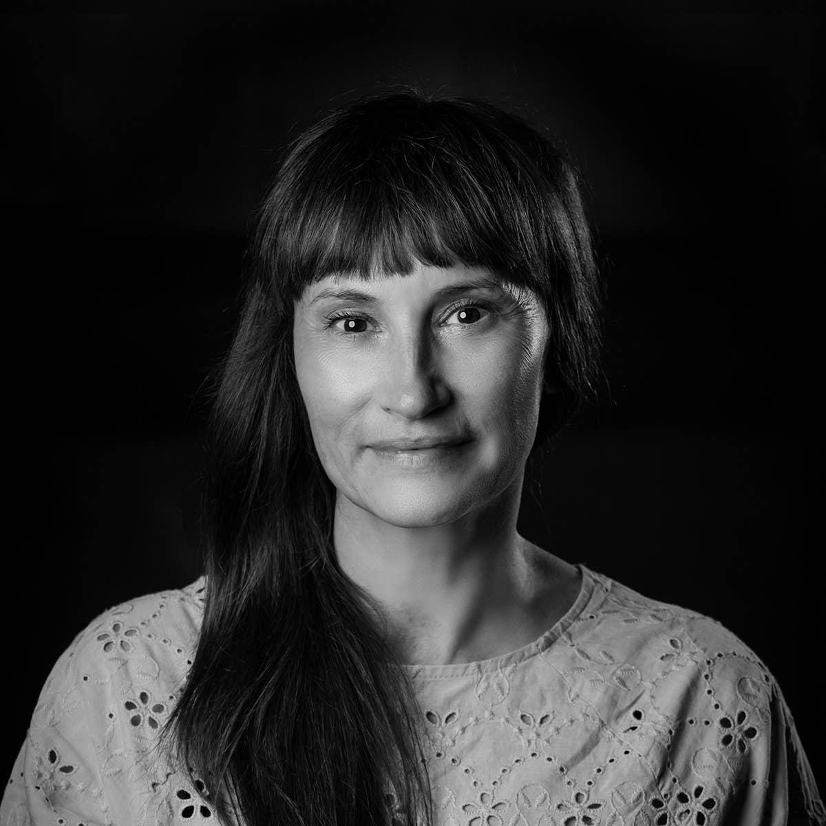 Rachel Anderson-Cormack