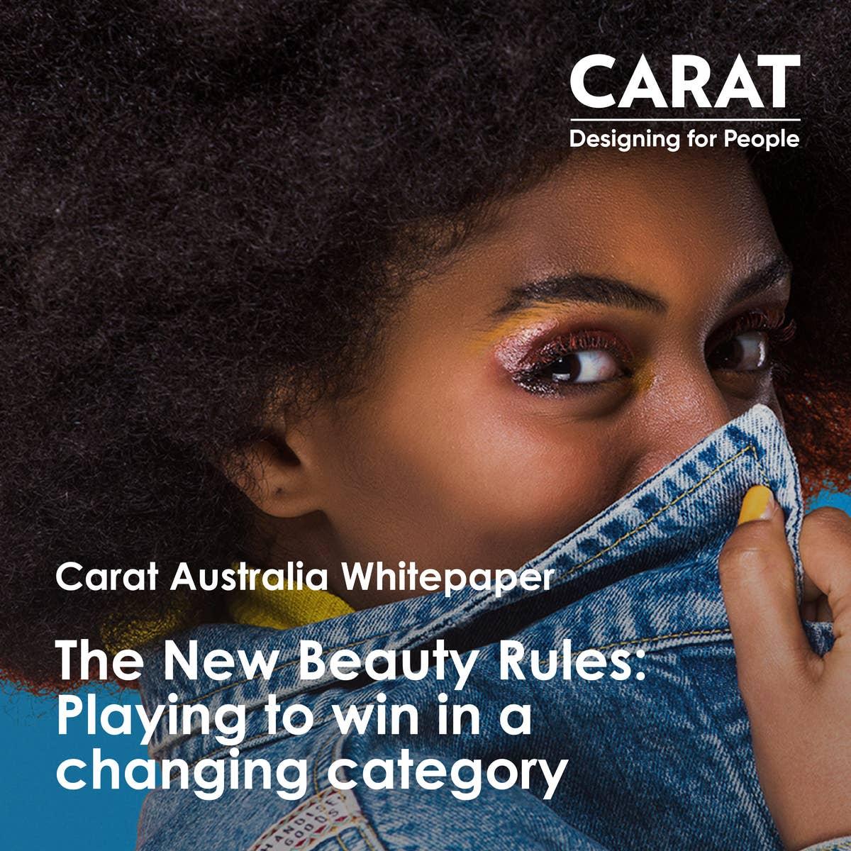 Beauty 2021 in View