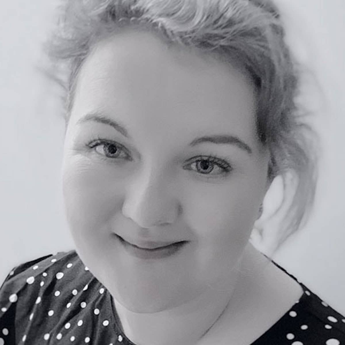 Lauren Small, managing director, Carat Sydney