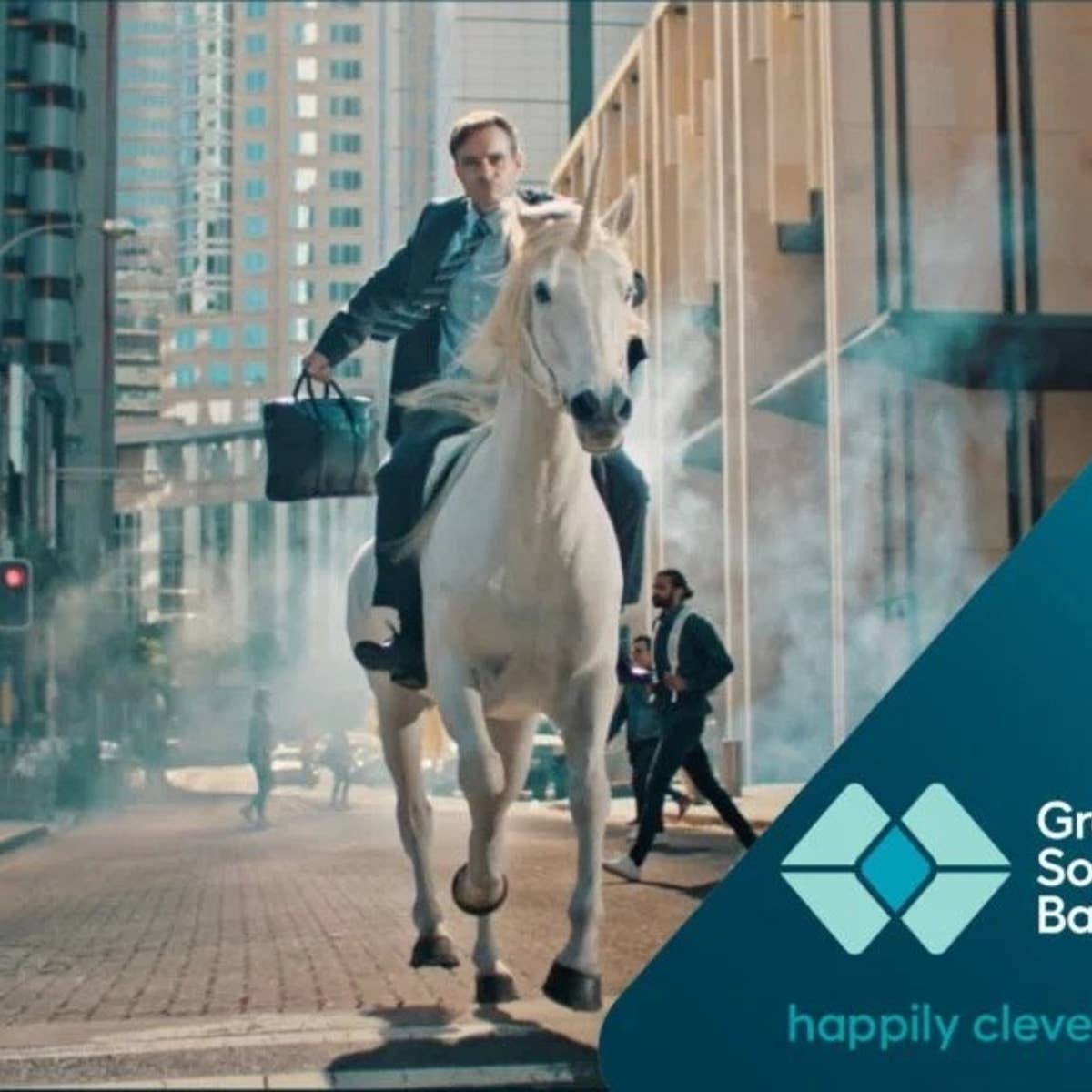 Great Southern Bank launches first campaign since rebrand from Credit Union Australia