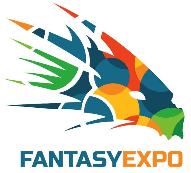 fantasy expo logo