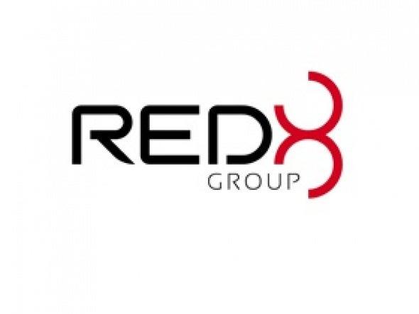 Red8 logo