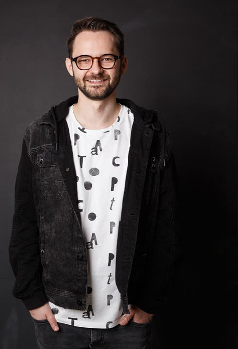 Paweł Wojtak, Design Studio Director