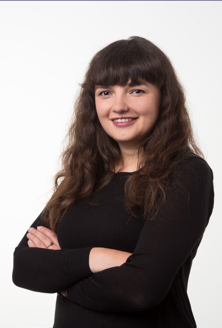 Sylwia Dec, Senior Content Creative