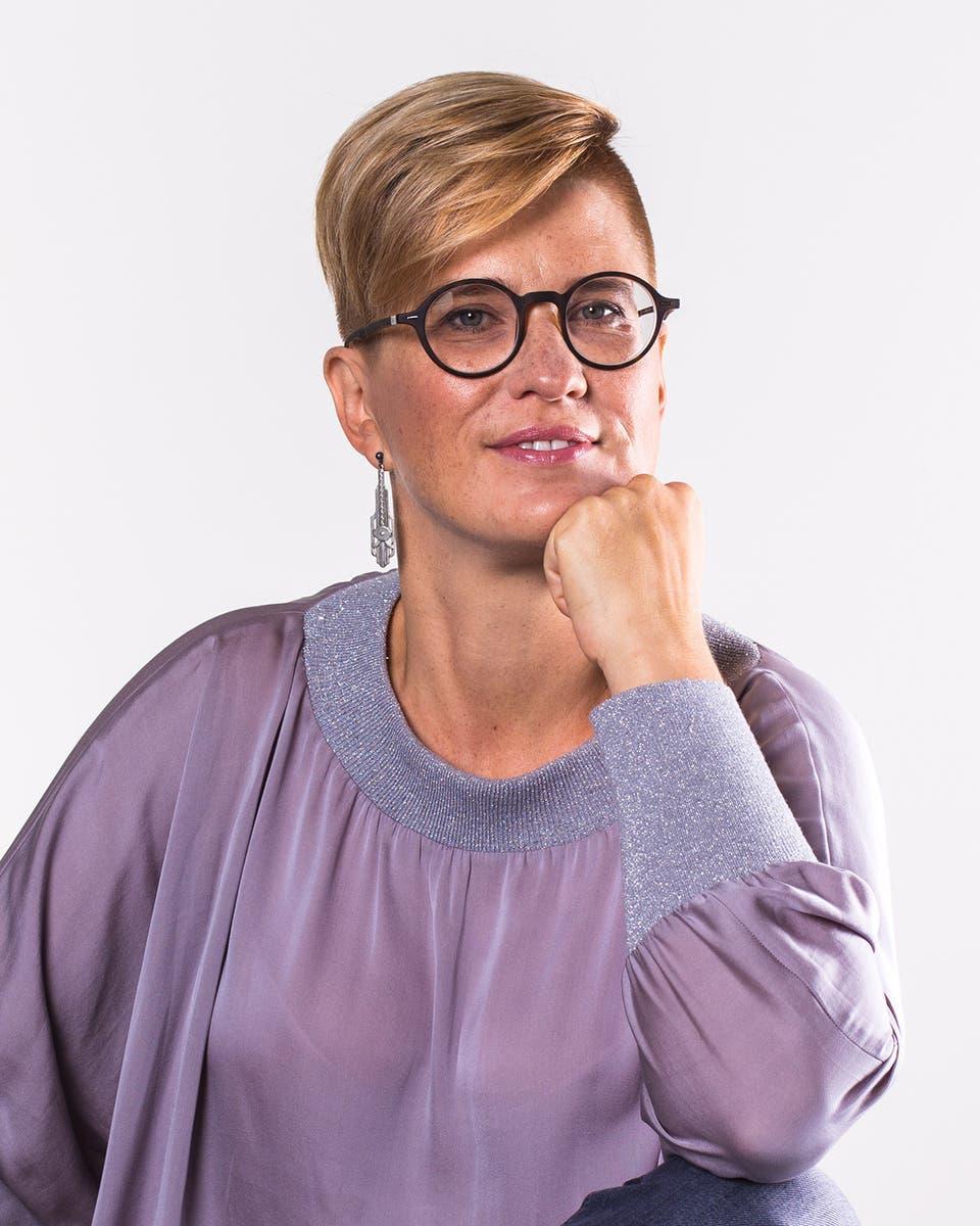 Agata Kaczmarska, Chief People Officer, Denstu Aegis Network Polska