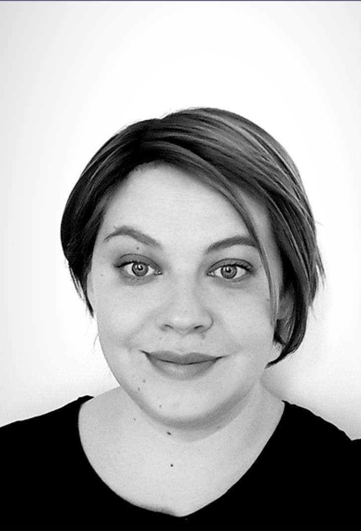 Maria Strój, Head of Social Media