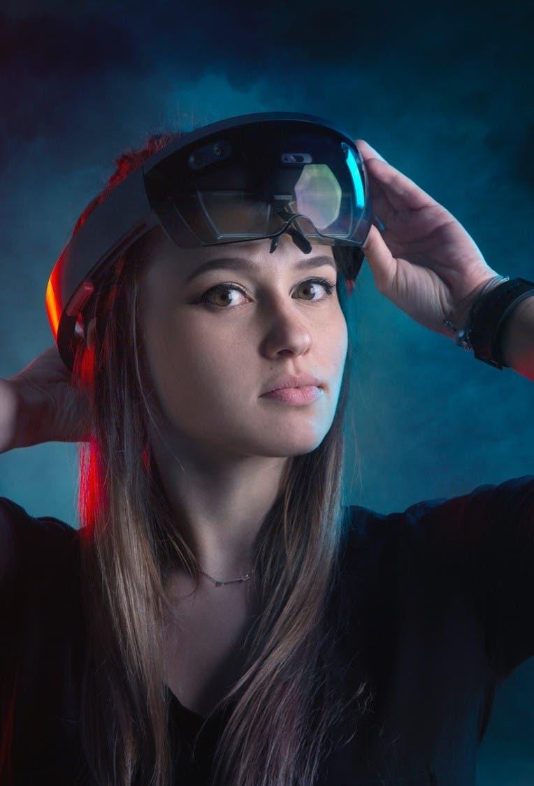 Anna Nowak, Creative Technology Expert