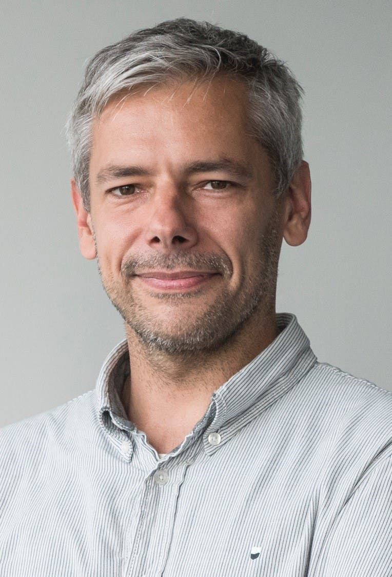 Jacek Studziński, Senior Brand Planner