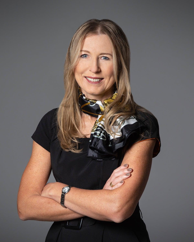 Ewa Woroszył, Chief Financial Officer, Dentsu Aegis Network Polska