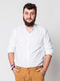 Kamil Górecki