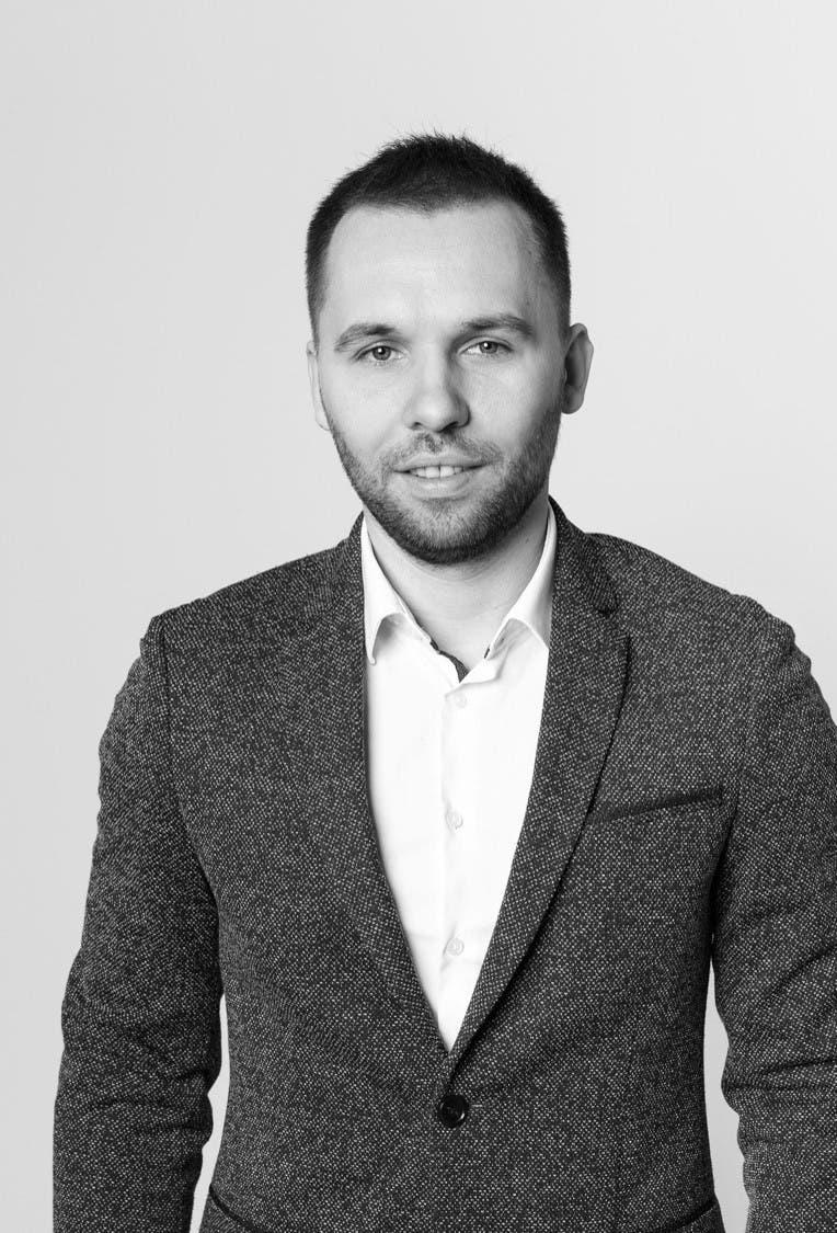 Rafał Klara, Media Strategy Director