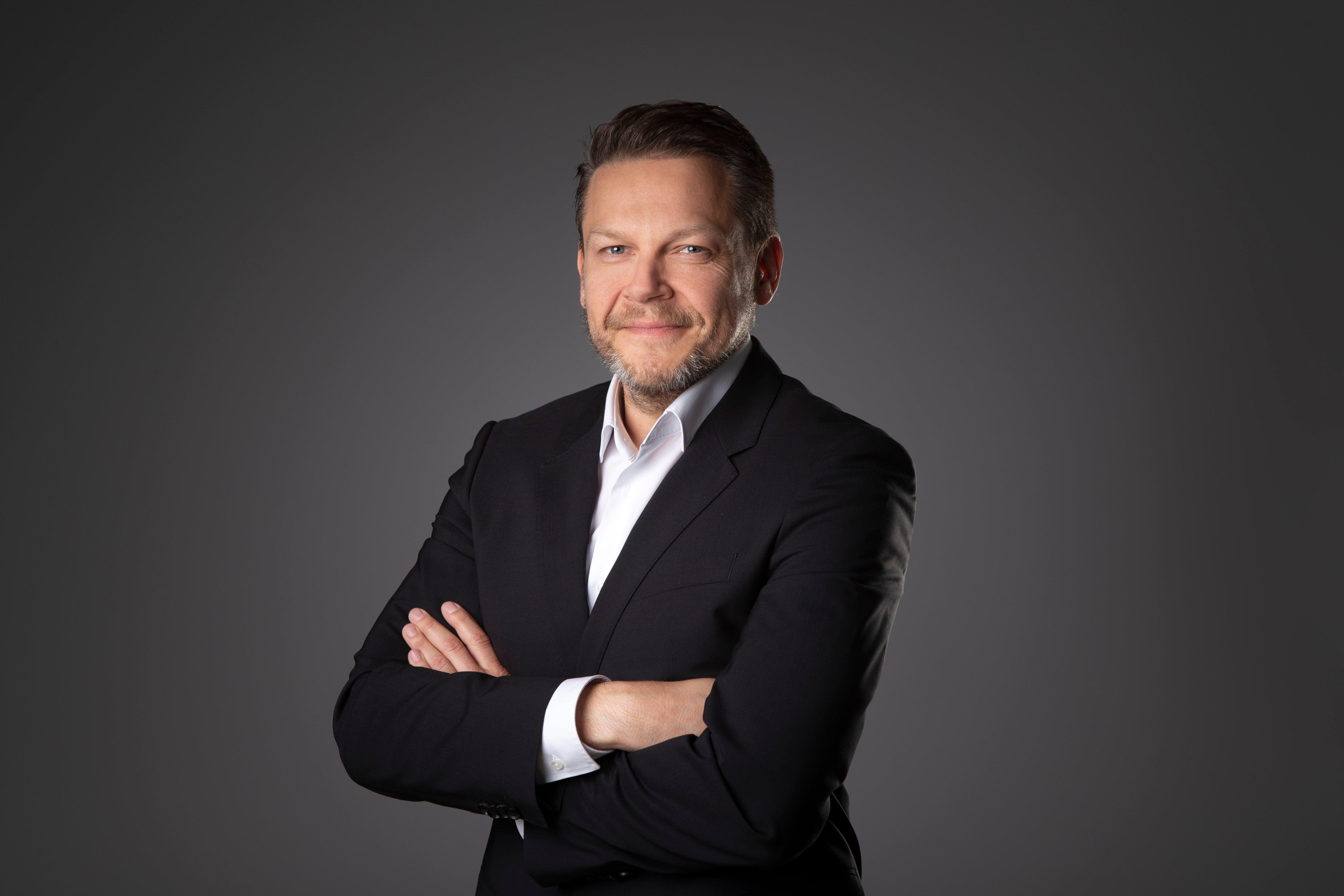 Rafał Wolnomiejski, Chief Commercial Officer, Dentsu Aegis Network Polska
