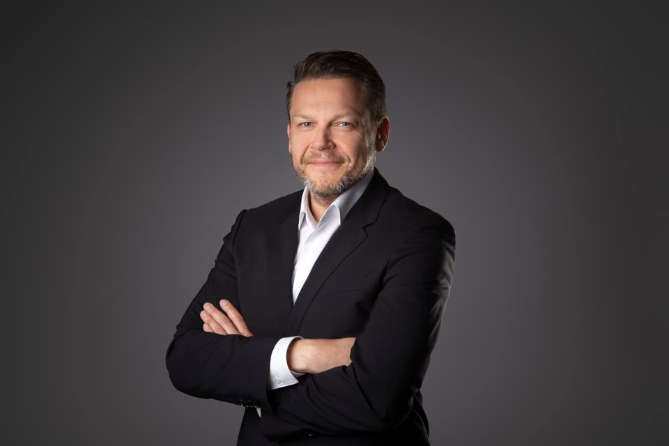 Rafał Wolnomiejski, Chief Commercial Officer, Dentsu Aegis Network Polska