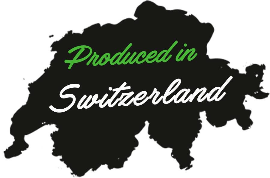 Produktionsstandort Schweiz