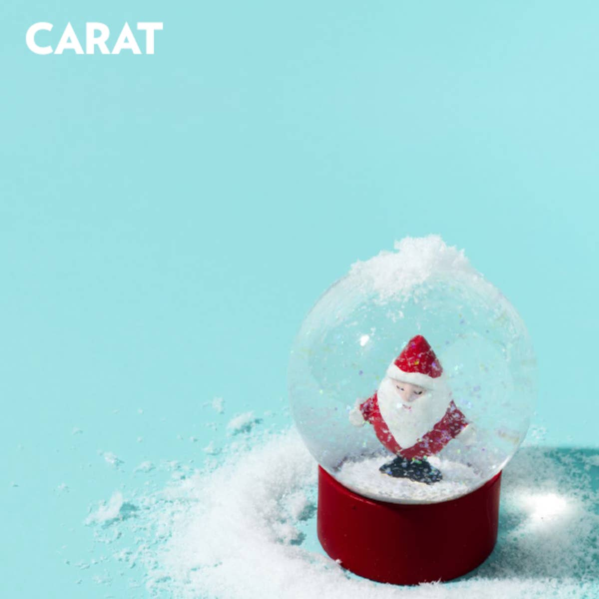 A Christmas list from Carat